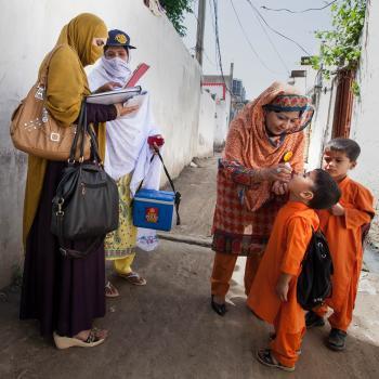 Pakistan-vaccines